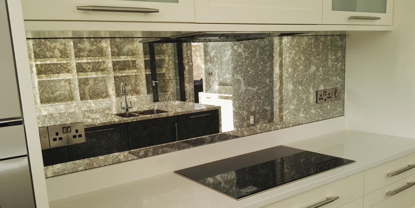 Flesk Glass splashbacks
