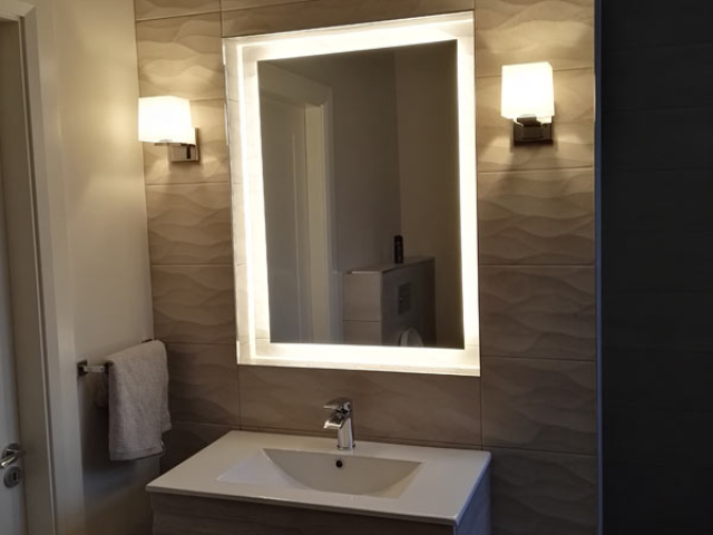 Flesk Glass mirrors