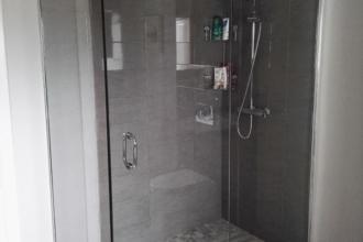 Flesk Glass shower enclosures